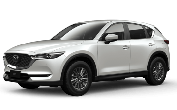 Mazda CX-5 2.0
