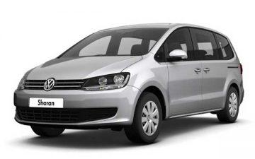 VW Sharan 2.0