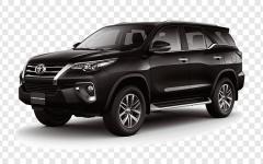 Toyota Fortuner 2.7 VRZ