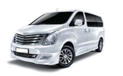 Hyundai Starex 2.5